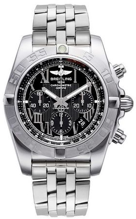 Breitling Chronomat 44  Men's Watch AB011011/B956-375A