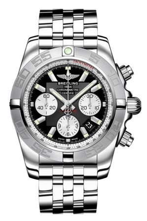 Breitling Chronomat 44  Men's Watch AB011011/B967-375A