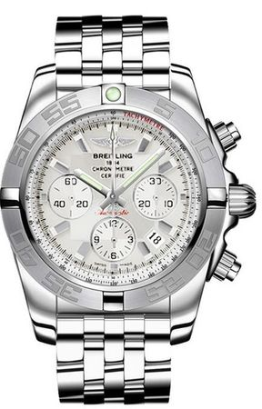 Breitling Chronomat 44  Men's Watch AB011011/G684-375A