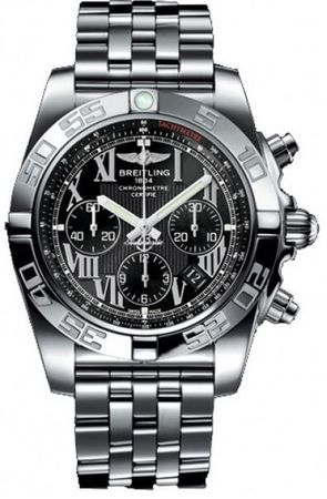 Breitling Chronomat 44  Men's Watch AB011012/B956-375A