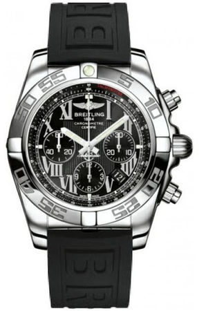 Breitling Chronomat 44  Men's Watch AB011012/B956-DPT