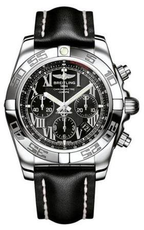 Breitling Chronomat 44  Men's Watch AB011012/B956-LS