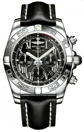 Breitling Chronomat 44  Men's Watch AB011012/B956-LST