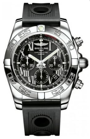 Breitling Chronomat 44  Men's Watch AB011012/B956-ORD