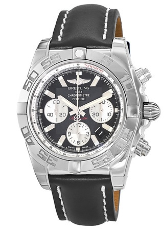 Breitling Chronomat 44  Men's Watch AB011012/B967-435X
