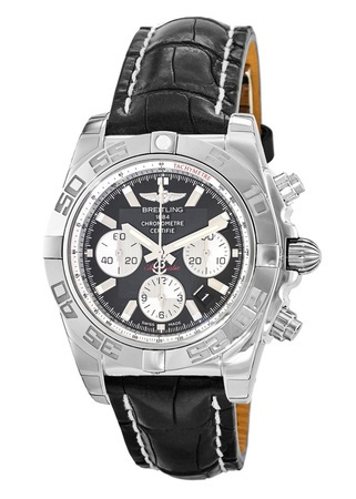 Breitling Chronomat 44  Men's Watch AB011012/B967-743P
