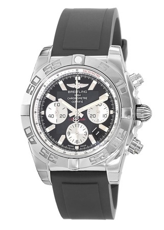 Breitling Chronomat 44  Men's Watch AB011012/B967-DPT