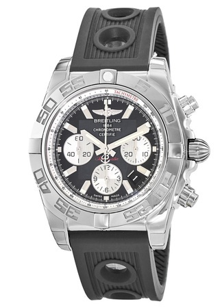 Breitling Chronomat 44  Men's Watch AB011012/B967-ORD