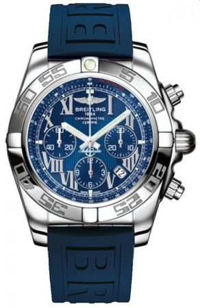 Breitling Chronomat 44  Men's Watch AB011012/C783-DPT