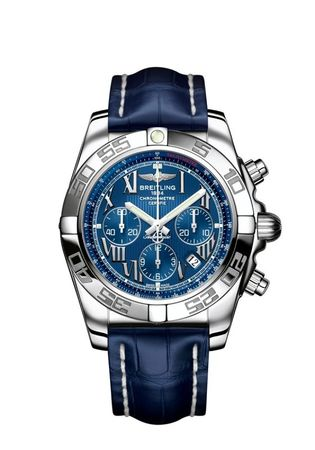 Breitling Chronomat 44  Men's Watch AB011012/C783-LS