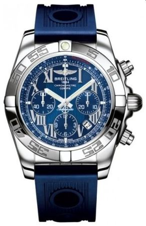 Breitling Chronomat 44  Men's Watch AB011012/C783-ORD