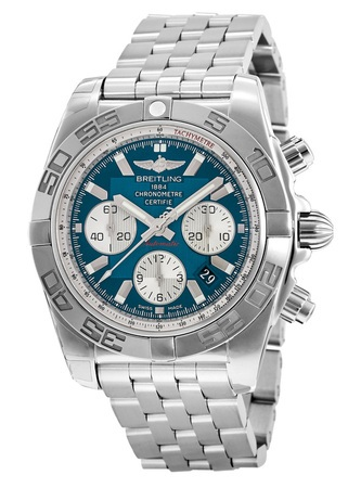 Breitling Chronomat 44  Men's Watch AB011012/C788-375A