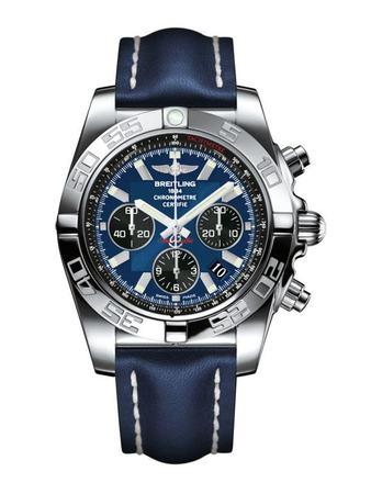 Breitling Chronomat 44  Men's Watch AB011012/C789-105X