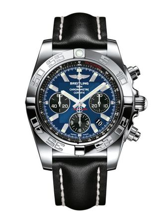 Breitling Chronomat 44  Men's Watch AB011012/C789-435X