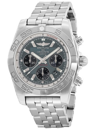 Breitling Chronomat 44  Men's Watch AB011012/F546-375A