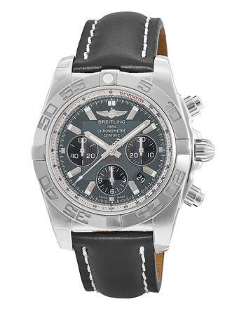 Breitling Chronomat 44  Men's Watch AB011012/F546-435X