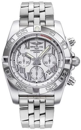 Breitling Chronomat 44  Men's Watch AB011012/G676-375A