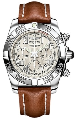 Breitling Chronomat 44  Men's Watch AB011012/G676-LS