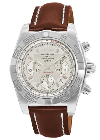 Breitling Chronomat 44  Men's Watch AB011012/G684-437A