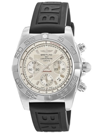 Breitling Chronomat 44  Men's Watch AB011012/G684-DPT