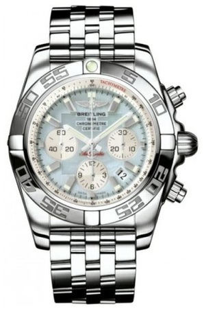 Breitling Chronomat 44  Men's Watch AB011012/G685-SS