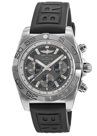 Breitling Chronomat 44  Men's Watch AB011012/M524-DPT