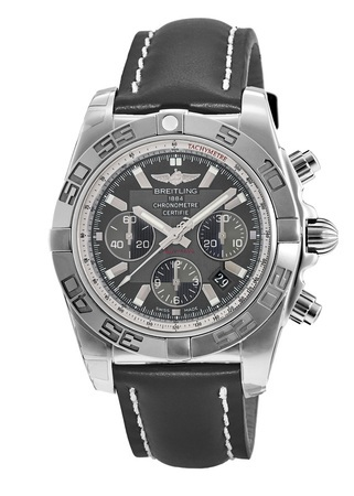 Breitling Chronomat 44  Men's Watch AB011012/M524-LST