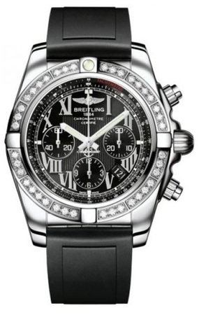 Breitling Chronomat 44  Men's Watch AB011053/B956-DPT