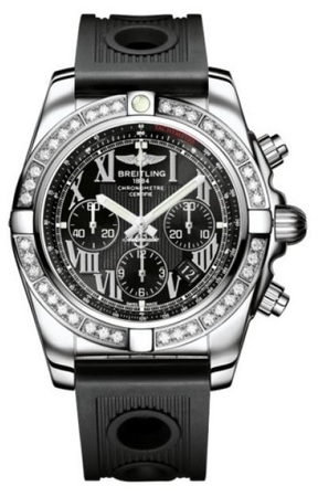 Breitling Chronomat 44  Men's Watch AB011053/B956-ORD