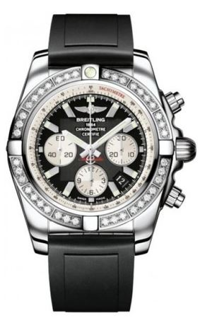 Breitling Chronomat 44  Men's Watch AB011053/B967-DPT