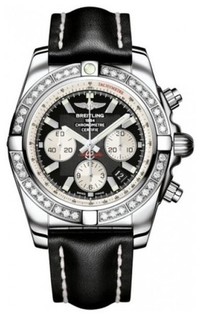 Breitling Chronomat 44  Men's Watch AB011053/B967-LST