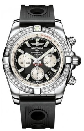 Breitling Chronomat 44  Men's Watch AB011053/B967-ORD