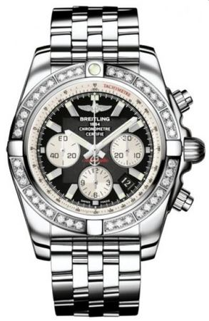 Breitling Chronomat 44  Men's Watch AB011053/B967-SS