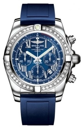 Breitling Chronomat 44  Men's Watch AB011053/C783-DPT