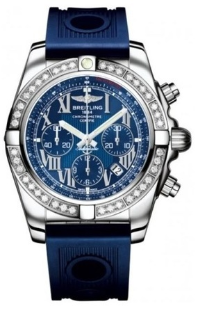 Breitling Chronomat 44  Men's Watch AB011053/C783-ORD