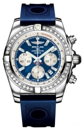 Breitling Chronomat 44  Men's Watch AB011053/C788-ORD