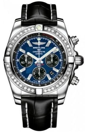 Breitling Chronomat 44  Men's Watch AB011053/C789-743A