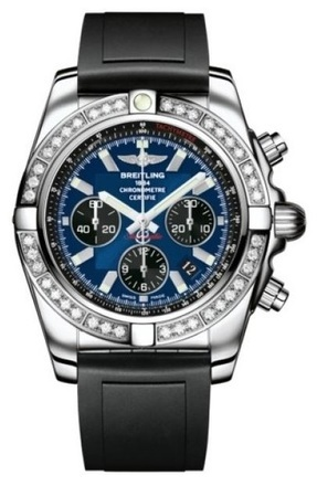 Breitling Chronomat 44  Men's Watch AB011053/C789-DPT