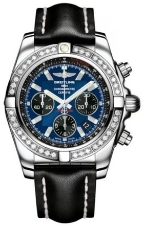 Breitling Chronomat 44  Men's Watch AB011053/C789-LST