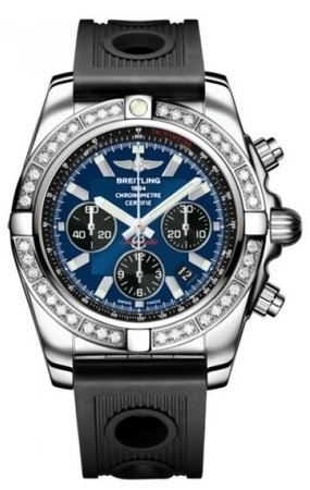 Breitling Chronomat 44  Men's Watch AB011053/C789-ORD