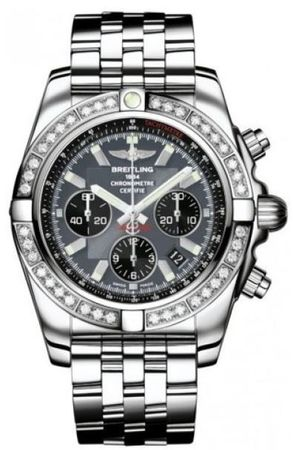 Breitling Chronomat 44  Men's Watch AB011053/F546-375A