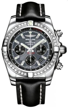 Breitling Chronomat 44  Men's Watch AB011053/F546-LST