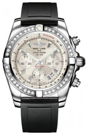 Breitling Chronomat 44  Men's Watch AB011053/G684-DPT