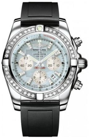 Breitling Chronomat 44  Men's Watch AB011053/G686-DPT