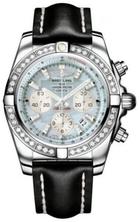 Breitling Chronomat 44  Men's Watch AB011053/G686-LST