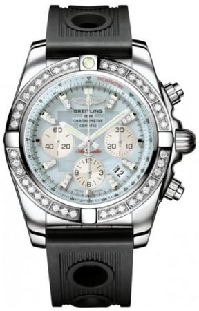 Breitling Chronomat 44  Men's Watch AB011053/G686-ORD