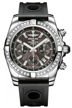 Breitling Chronomat 44  Men's Watch AB011053/M524-200S