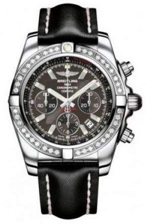 Breitling Chronomat 44  Men's Watch AB011053/M524-435X