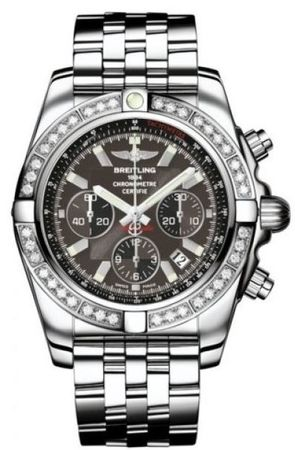 Breitling Chronomat 44  Men's Watch AB011053/M524-743P