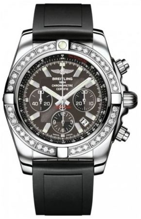 Breitling Chronomat 44  Men's Watch AB011053/M524-DPT